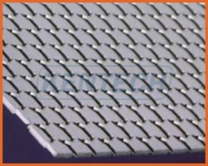Kentech conidur_slotted_hole_sheet