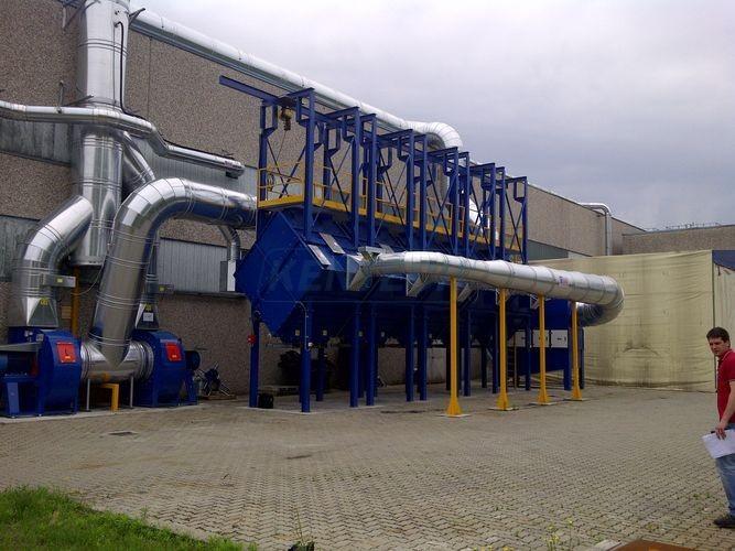 Kentech Kubo Carbon Filter