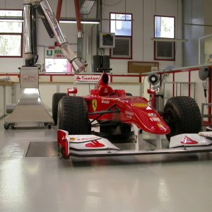 special mobil suction arm for Ferrari1